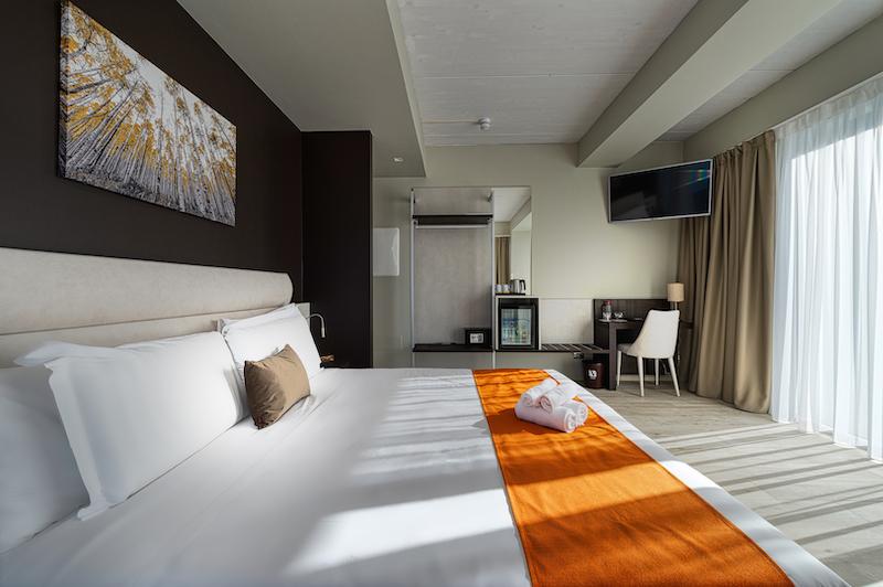 vision hotel servizio fotografico