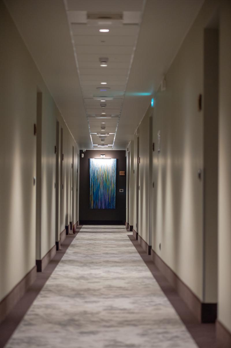 fotografia professionale interni hotel