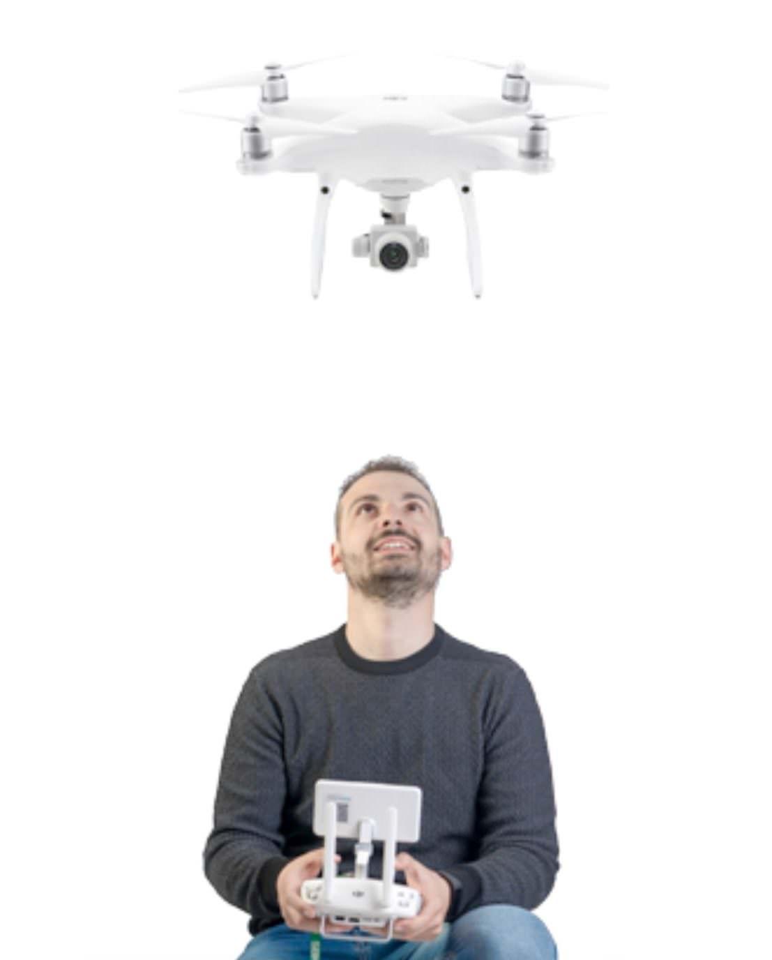 Servizi Drone