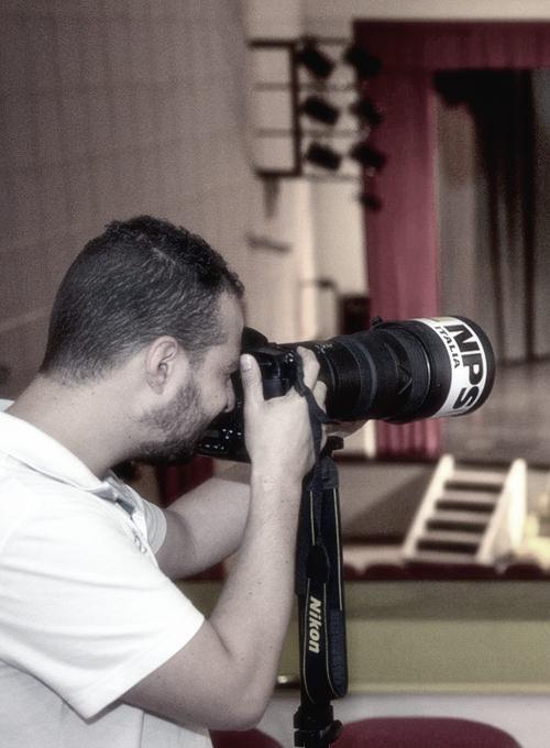 photoring Anello Alberto fotografo