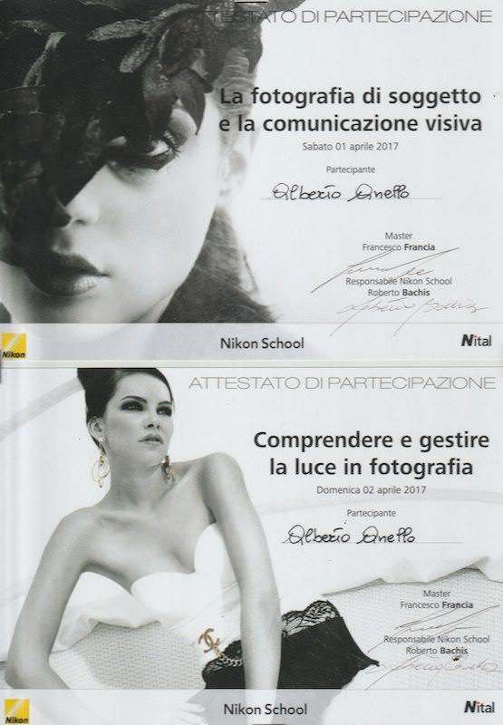 Photoring di Anello Alberto - Immagine e comunicazione