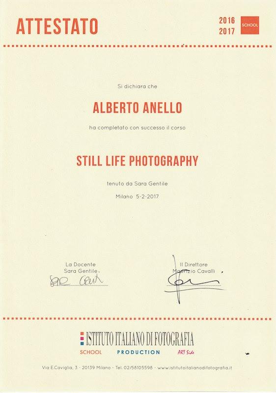 Photoring di Anello Alberto - Fotografia commerciale e pubblicitaria