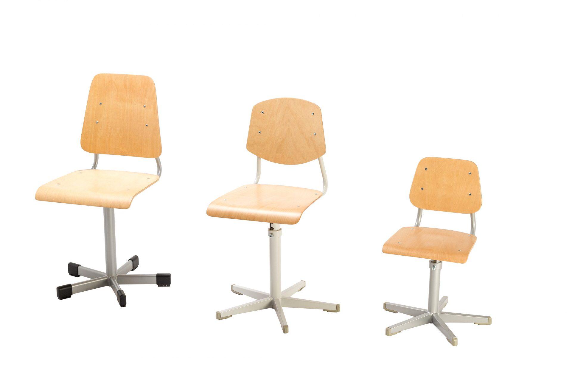 still life arredamento scuola-sedie