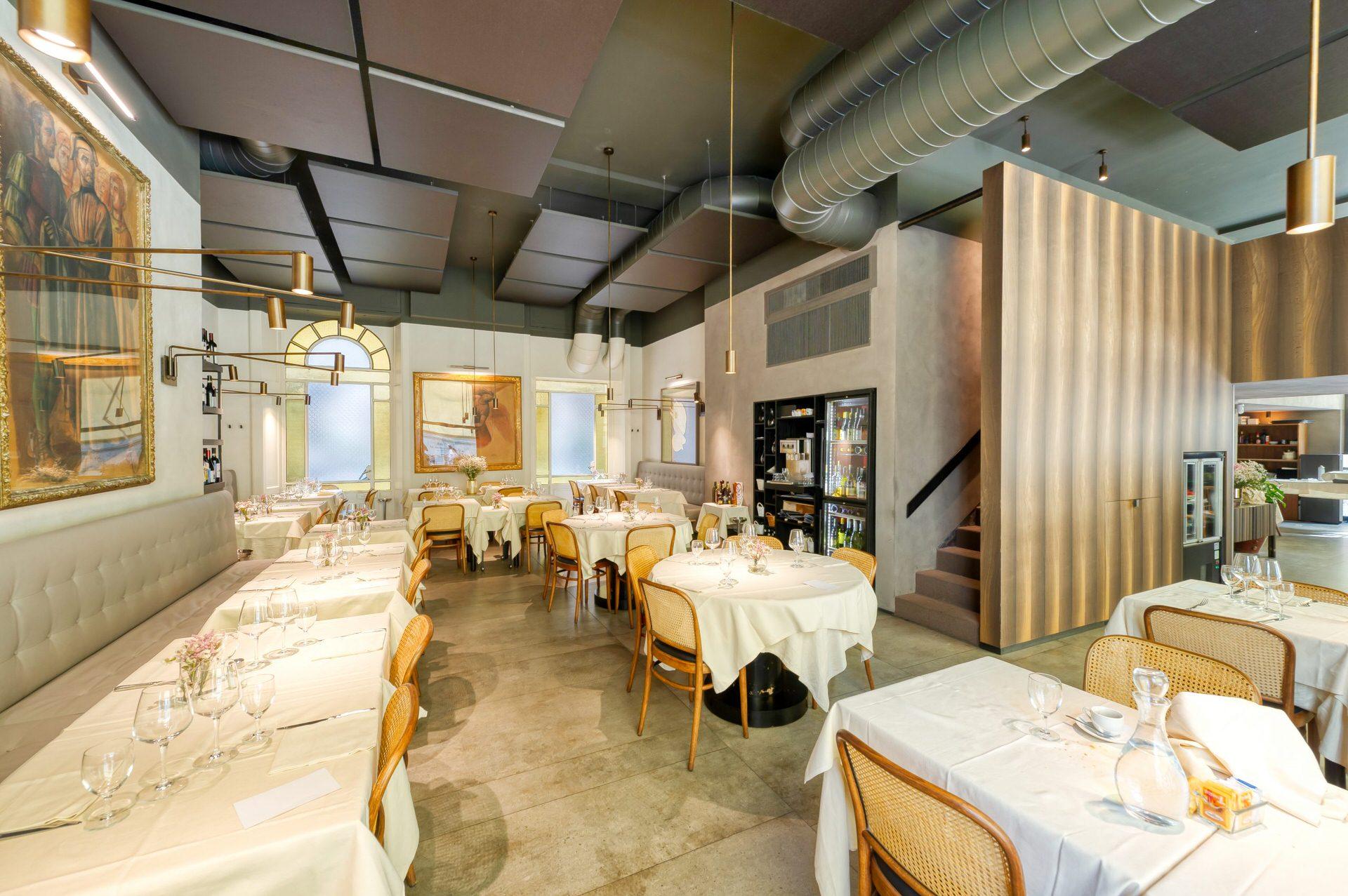 photoring-servizio fotografico interni ristorante