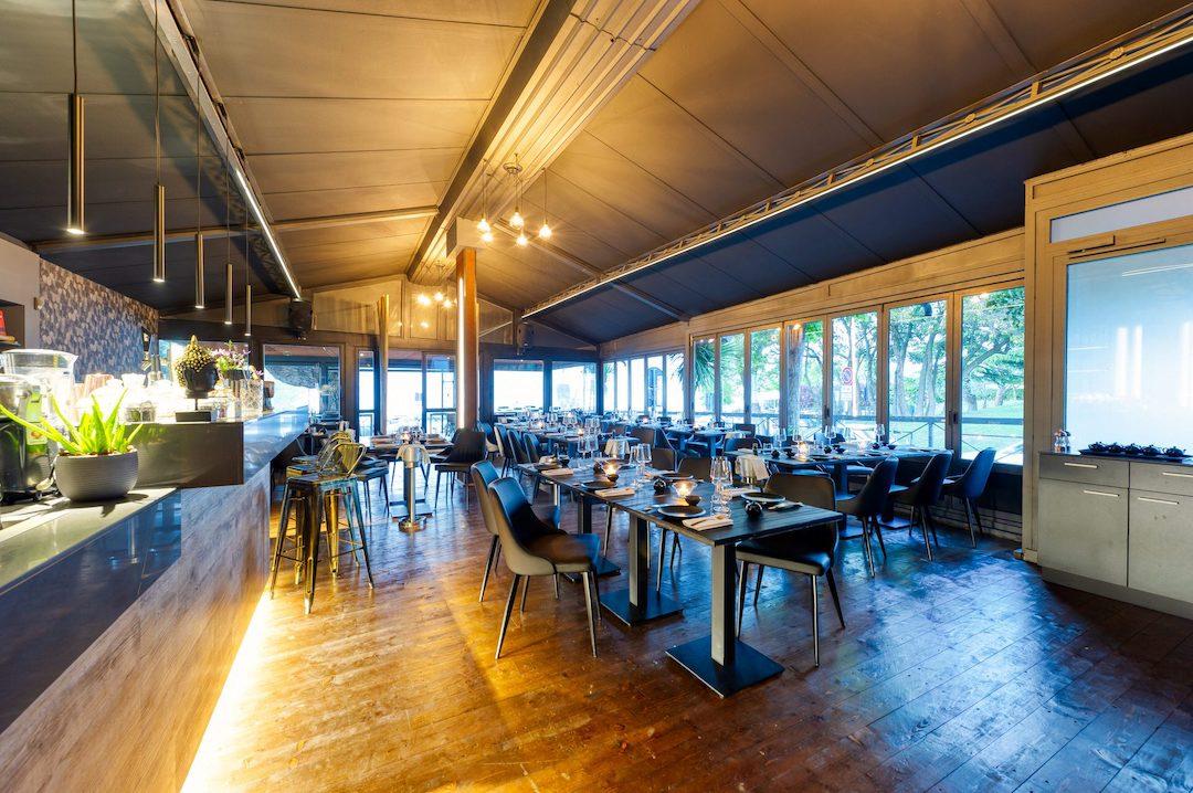 immagini professionali interni ristorante brescia photoring