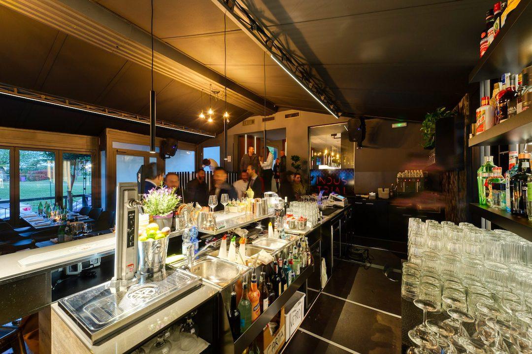fotografia commerciale design interni ristorante