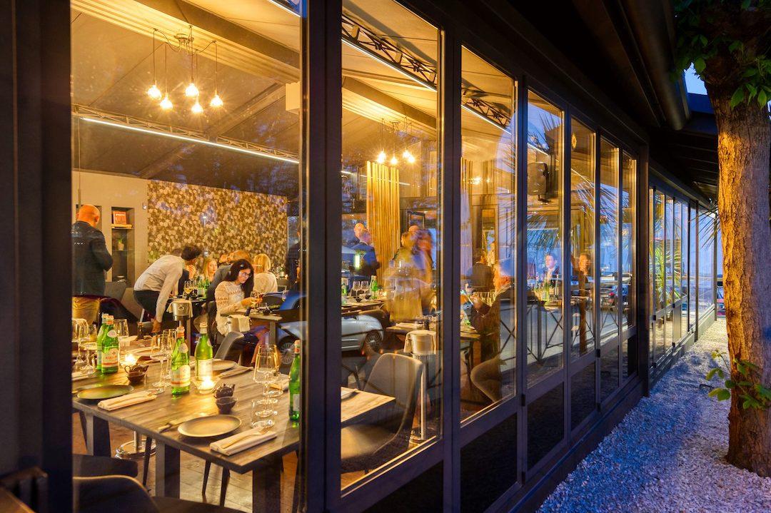 fotografia professionale esterni ristorante