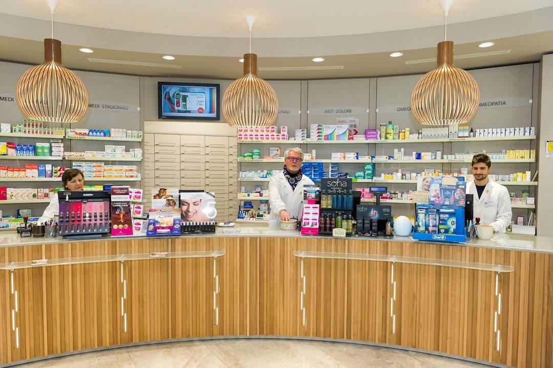 servizio fotografico corporate farmacia milano