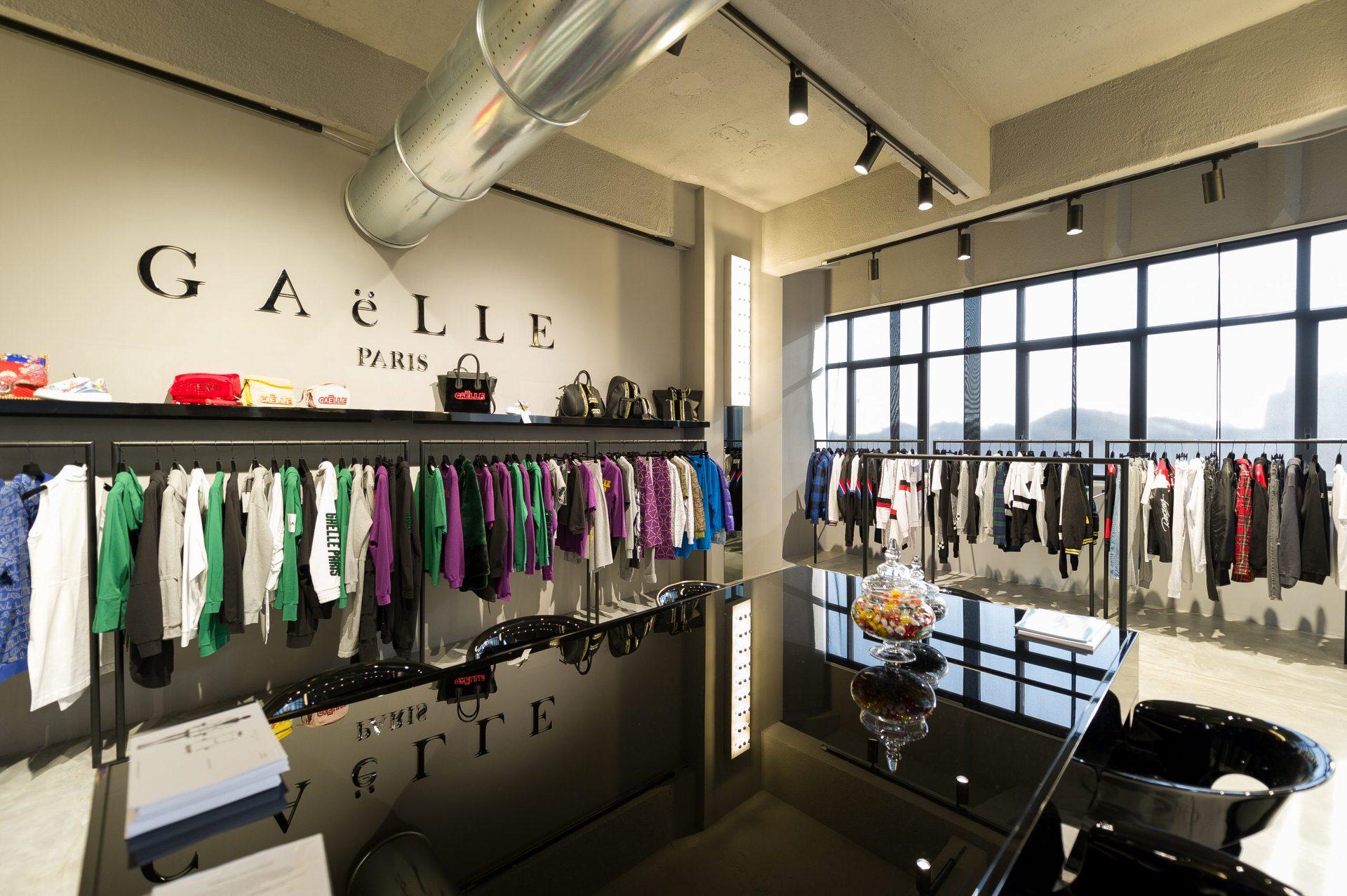 shooting professionale design arredamento showroom